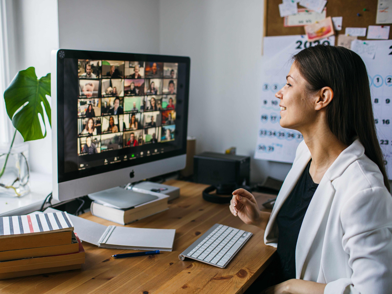 virtual recruiting events fairs ways