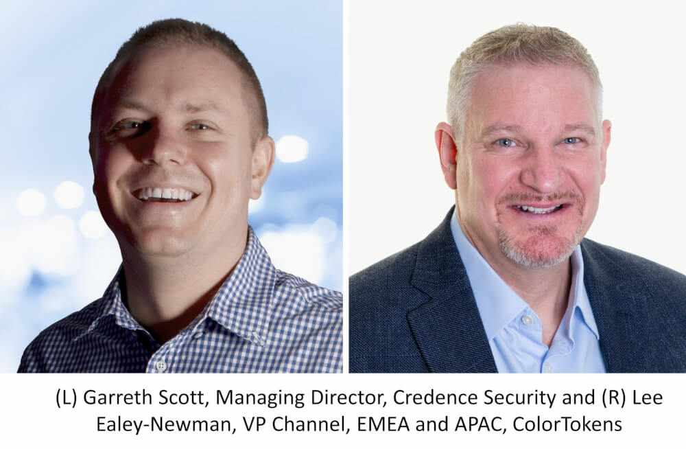 security credence modern meai partner