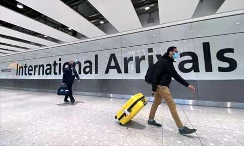 EU gulf bahrain tourists travel