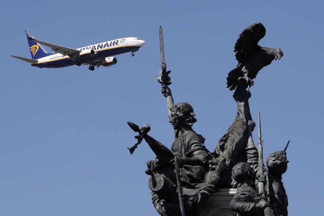 EU gulf travel tourists rules