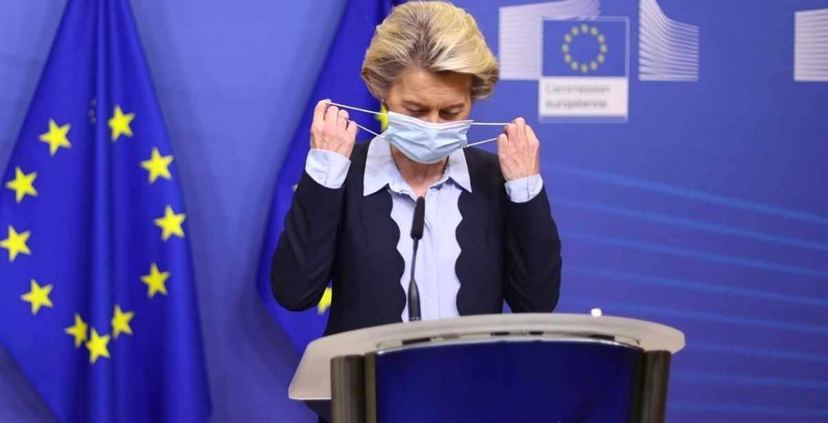 EU sanctions lebanese officials foreign