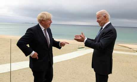 UK chance shameful international aid