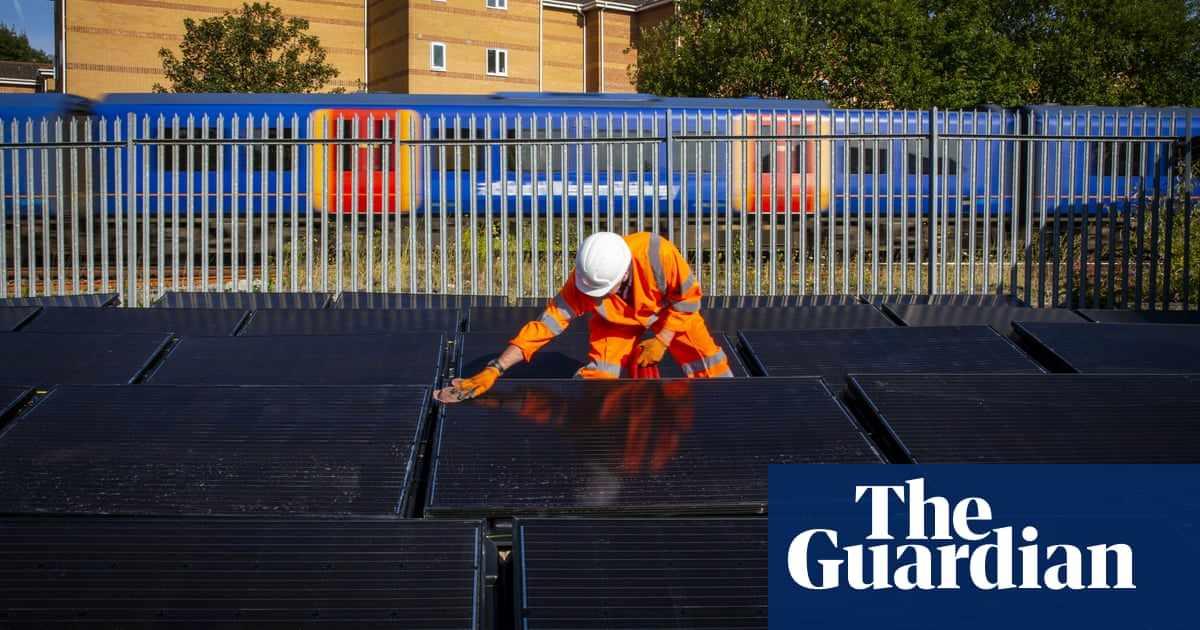 UK economy italy standards report