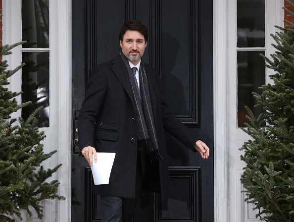 UK g7 canadian quarantine hotel
