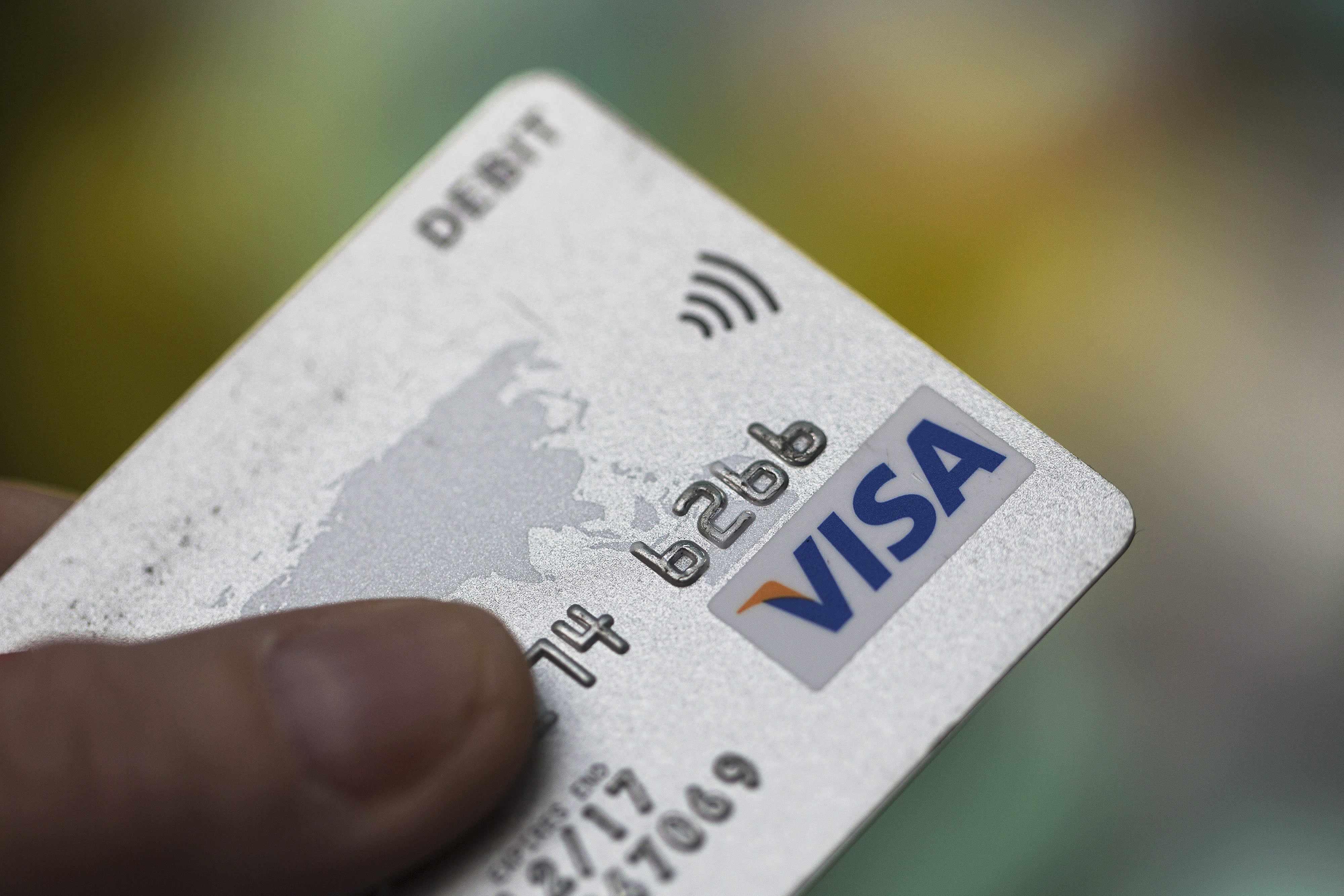 UK payments visa fintech bet