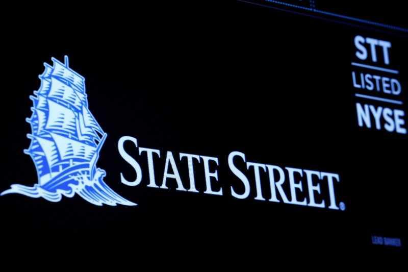 UK trading state street technology