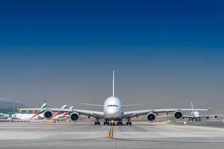 UK uae travel corridor demand