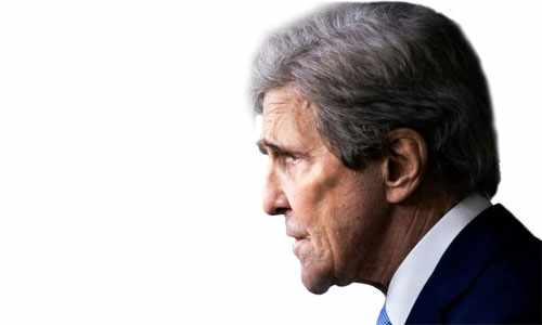 US bahrain climate kerry envoy