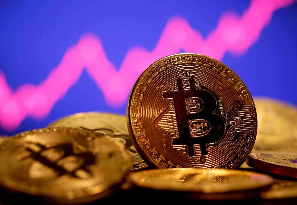 US bitcoin binance probe report