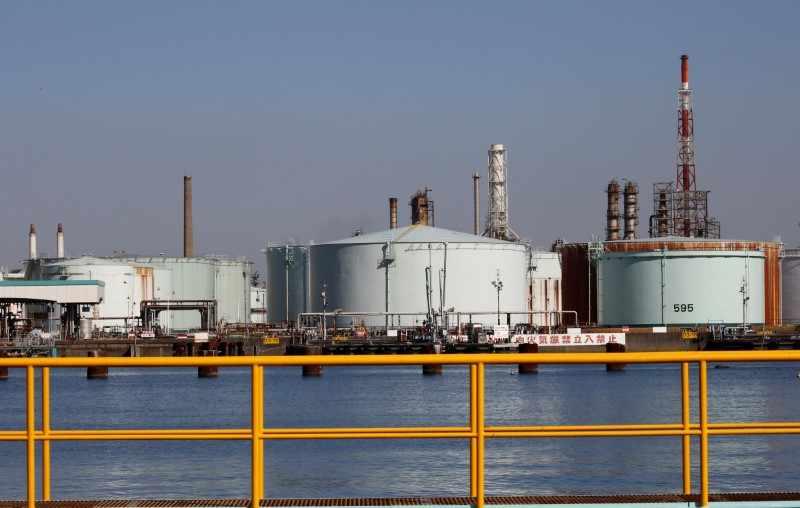 US china oil demand gain
