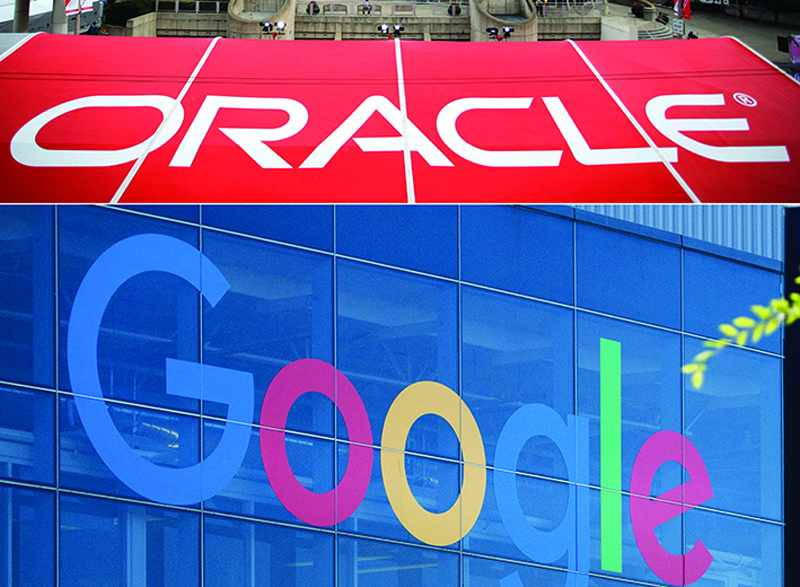 US copyright google oracle ruling
