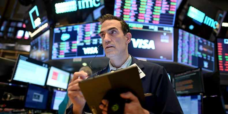 US earnings stock futures optimism