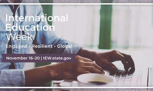 US education international embassy global