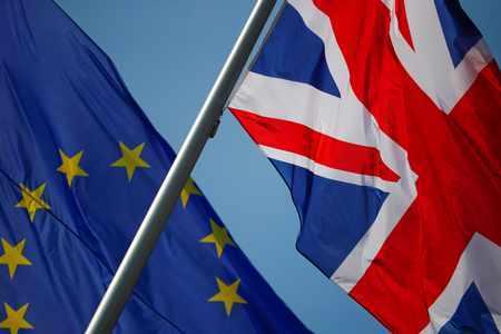 US europe brexit boon biden