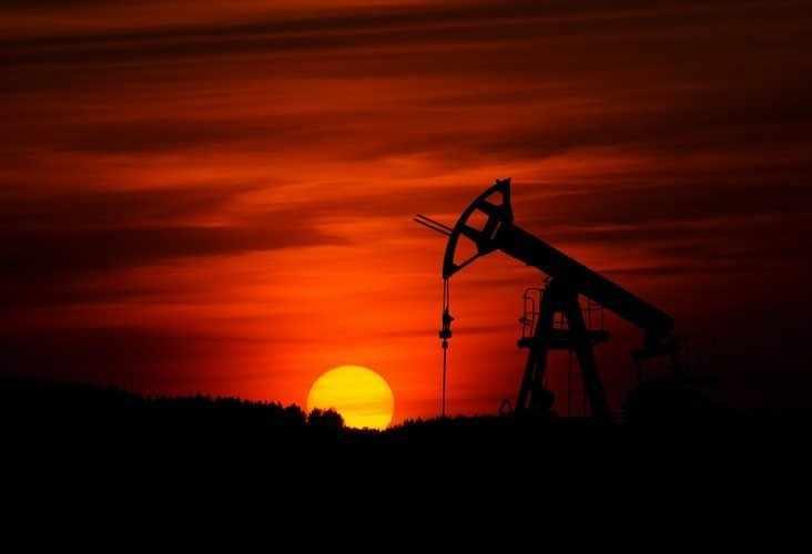 US inventories delta oil variant