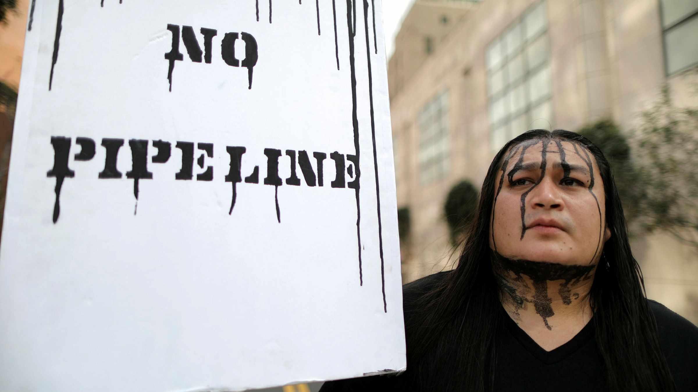 US keystone pipeline biden permit