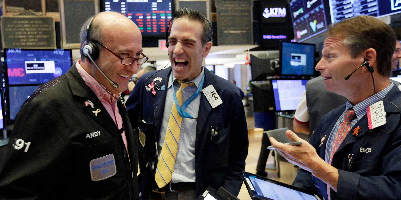 US lawmakers stimulus fed stocks