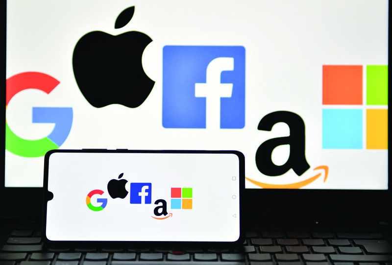 US lawmakers tech antitrust wary