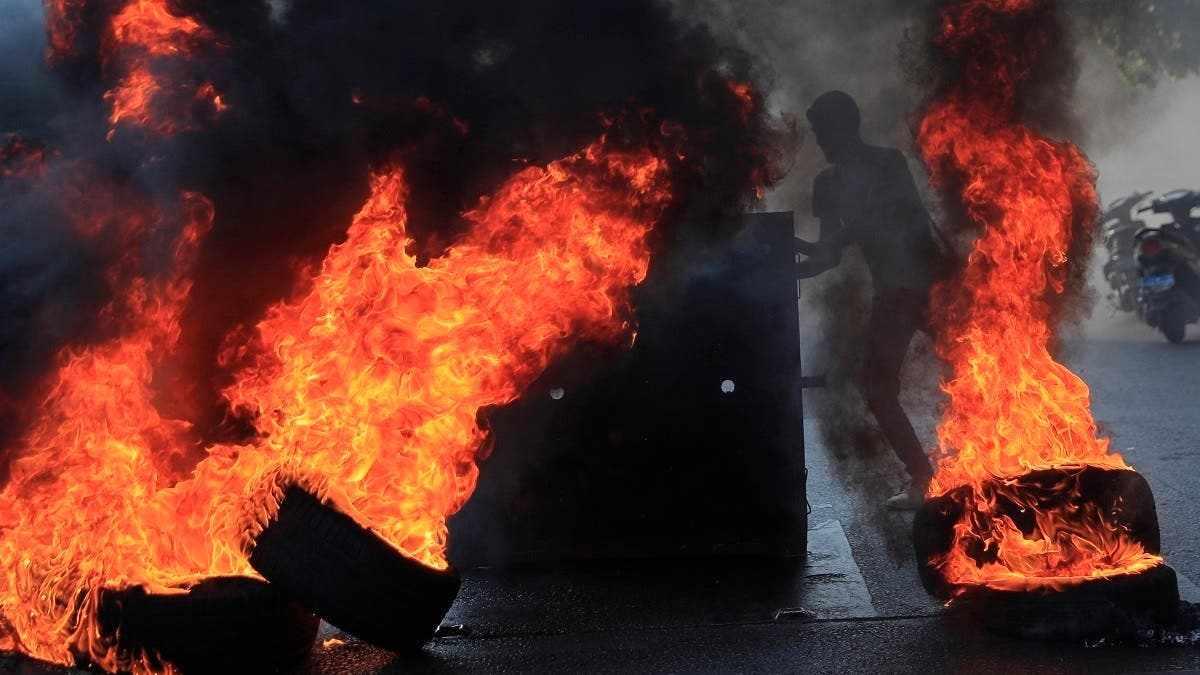 US lebanon country politicians blasts