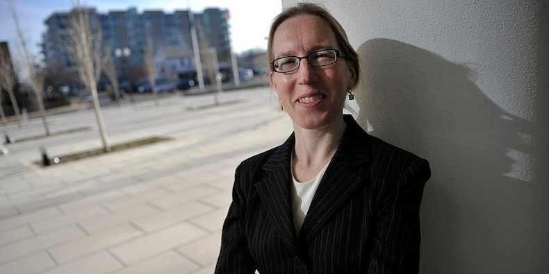 US market sec rules commissioner