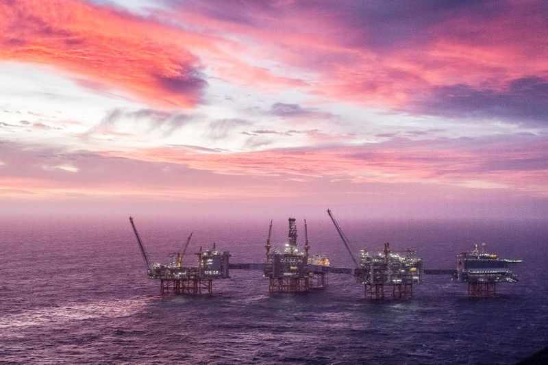 US oil mergers energy prices