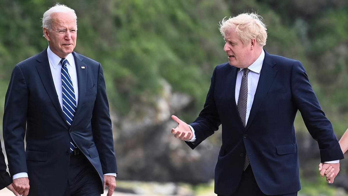 US pandemics partnership britain tackle