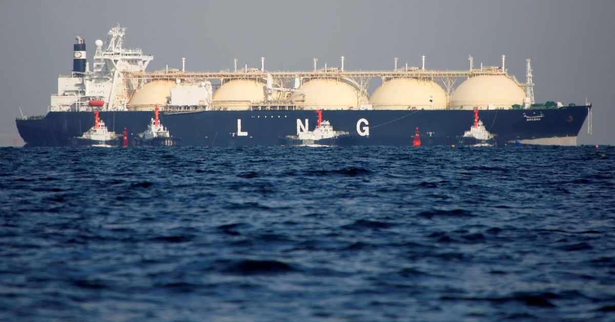 US qatar china lng shift