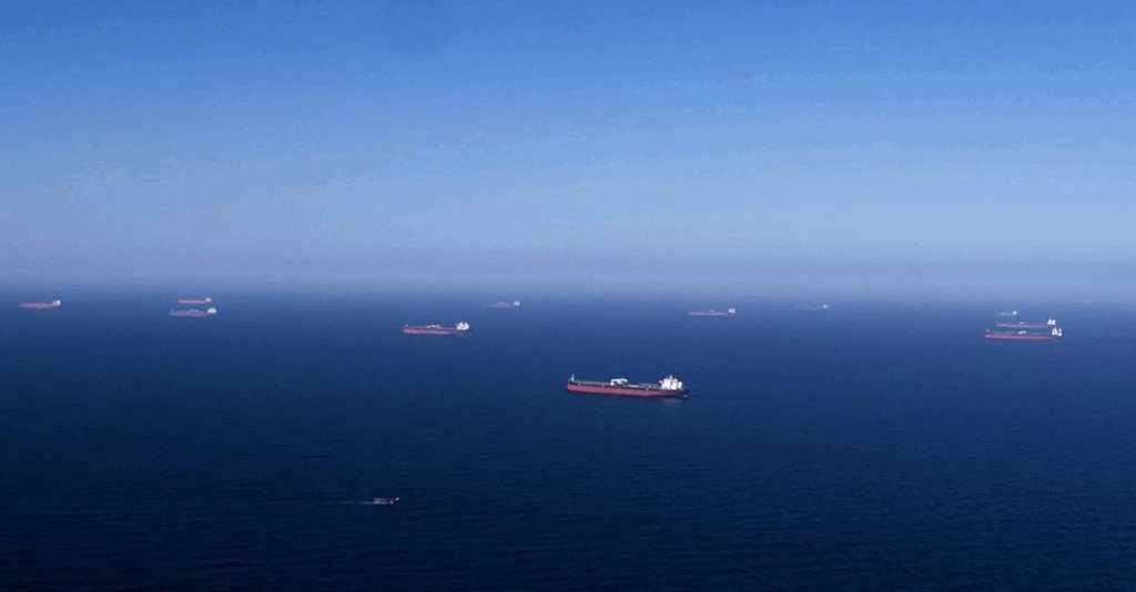 US saudi oil exports level