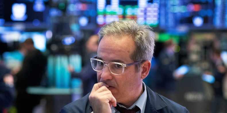 US stocks growth investors earnings