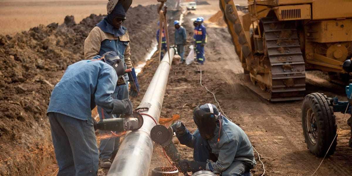 US supplier fuel east coast