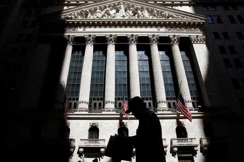 US trade stocks investing
