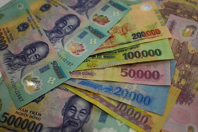 US vietnam currency manipulation washington