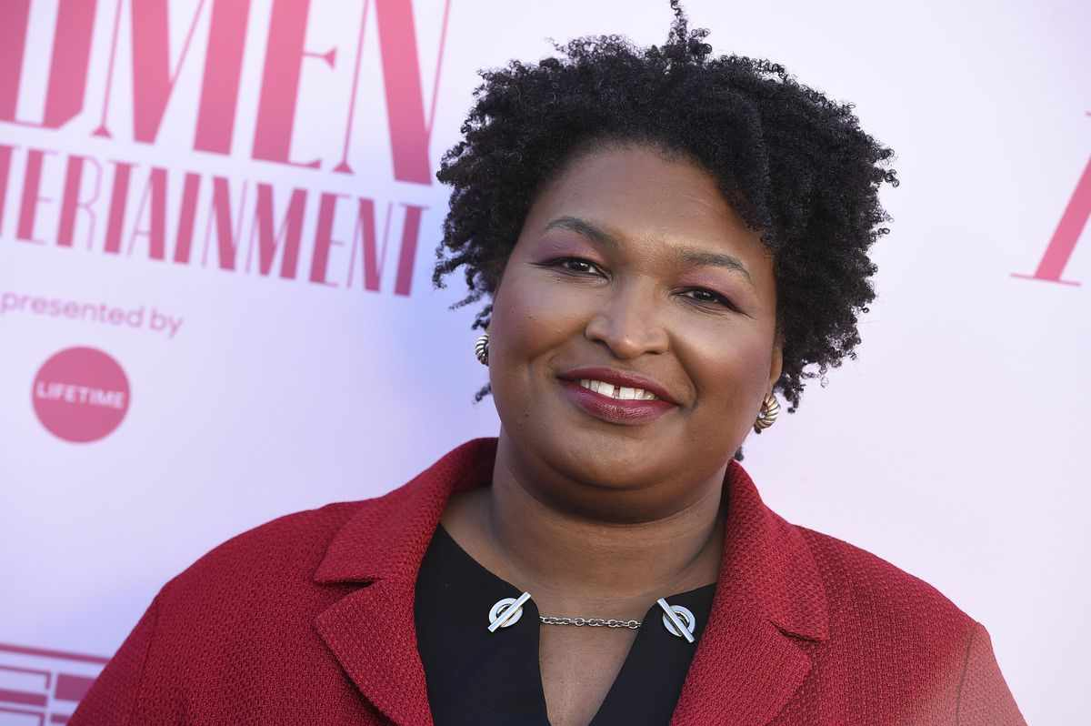 abrams justice stacey