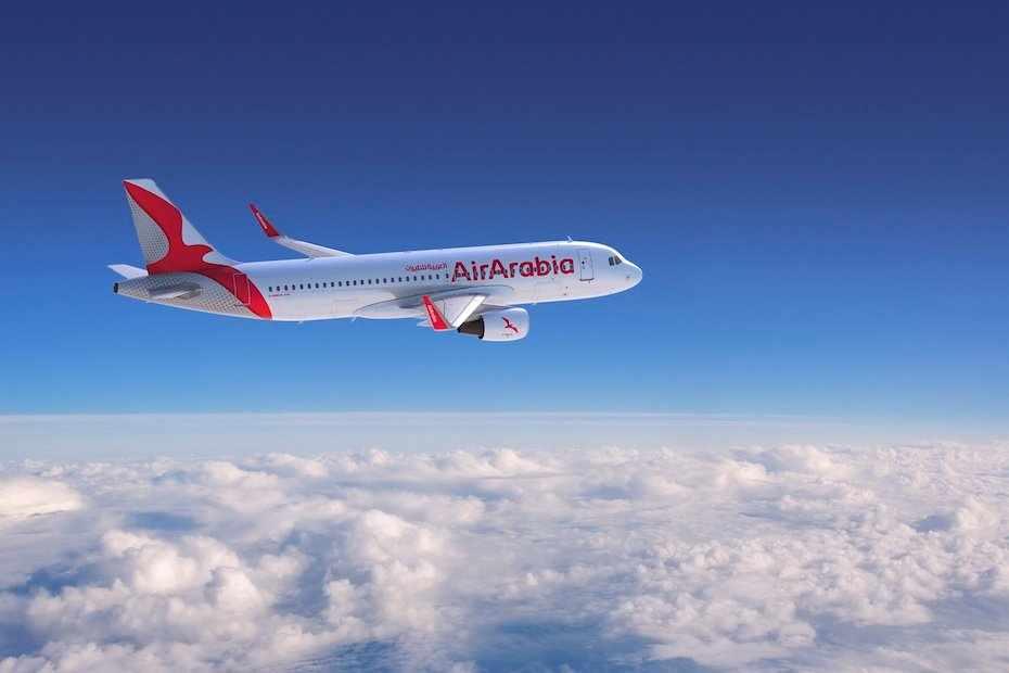 abu dhabi air arabia multan arabia flights
