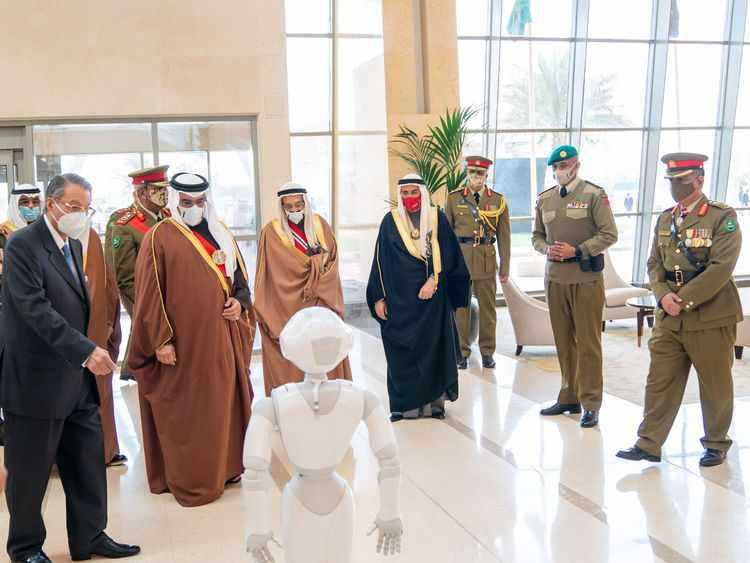 abu-dhabi bahrain cardiac centre abu