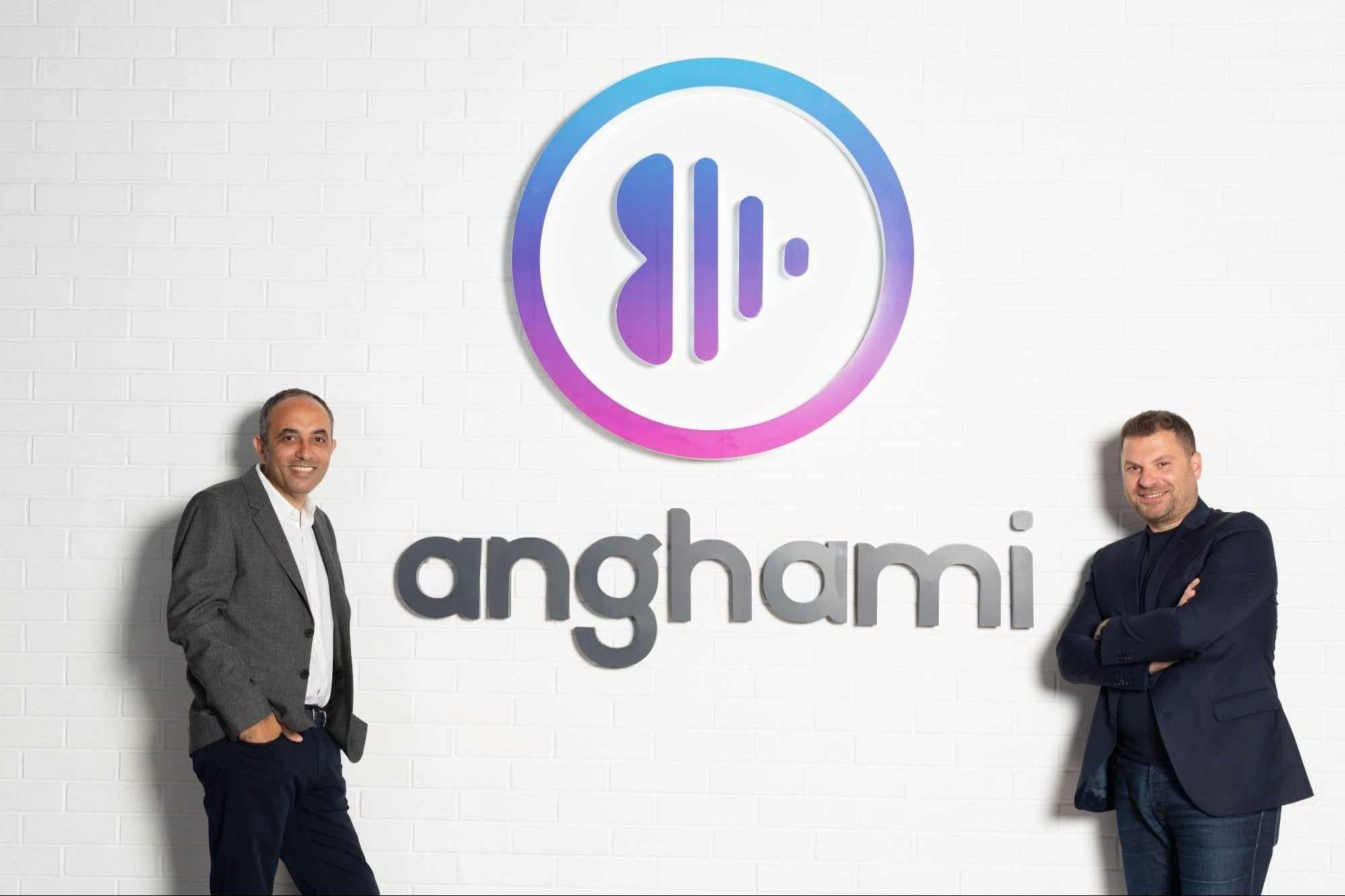 abu-dhabi company anghami entrepreneur headquartered