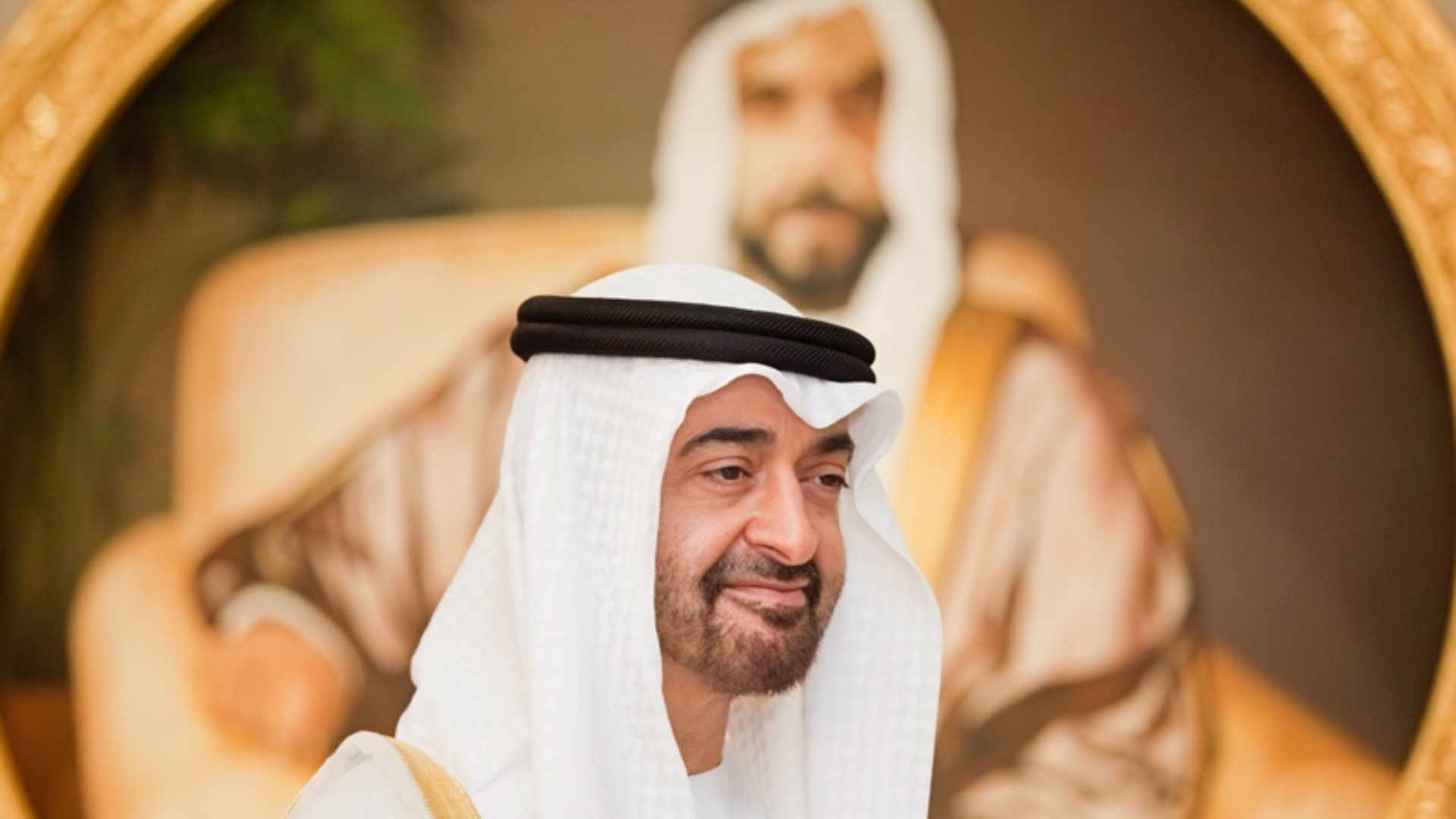 abu-dhabi crown prince oil control