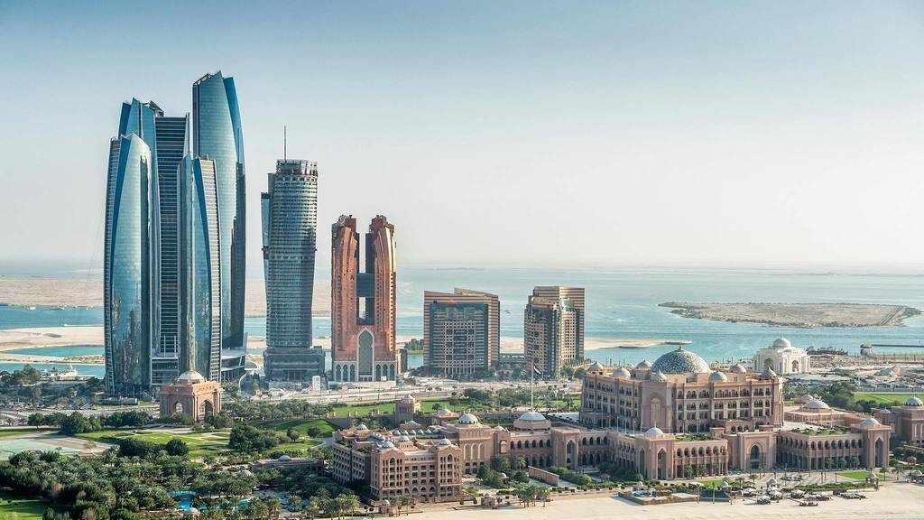 abu-dhabi economy grow