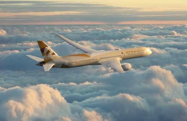 abu-dhabi etihad airways aviv flights