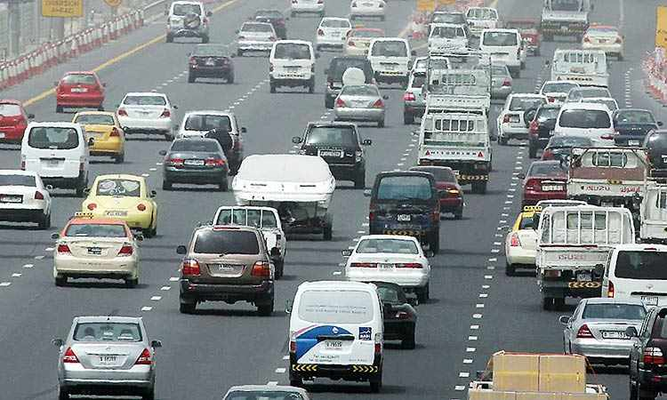 abu-dhabi fines payment initiative discount
