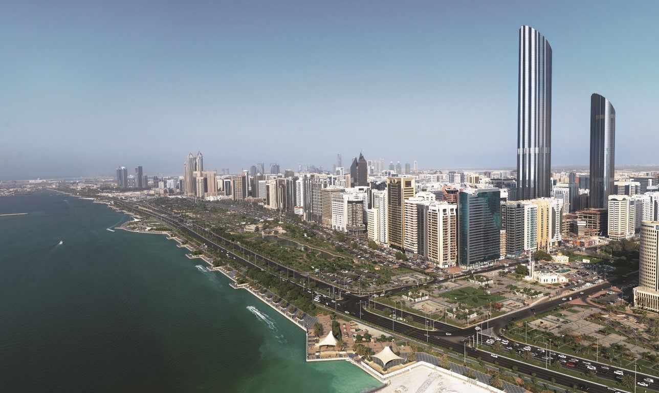 abu-dhabi fund portfolio lewis financial