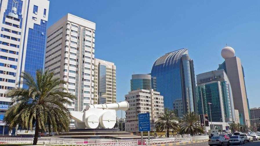 abu-dhabi global investors hubs support