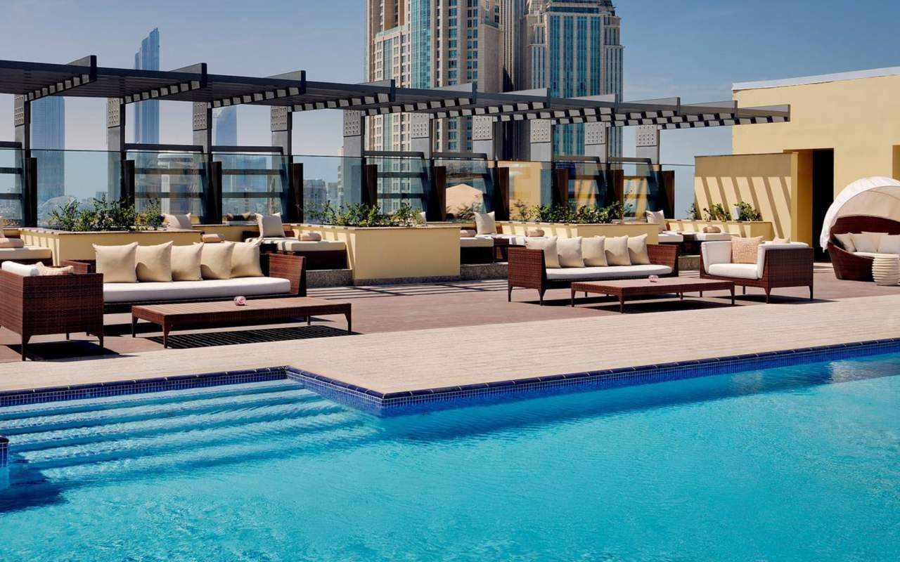 abu-dhabi hotels services dhabi abu