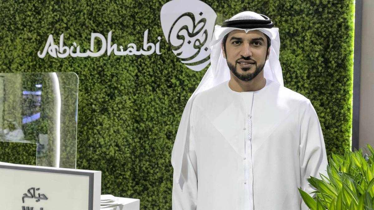 abu-dhabi quarantine travel senior official