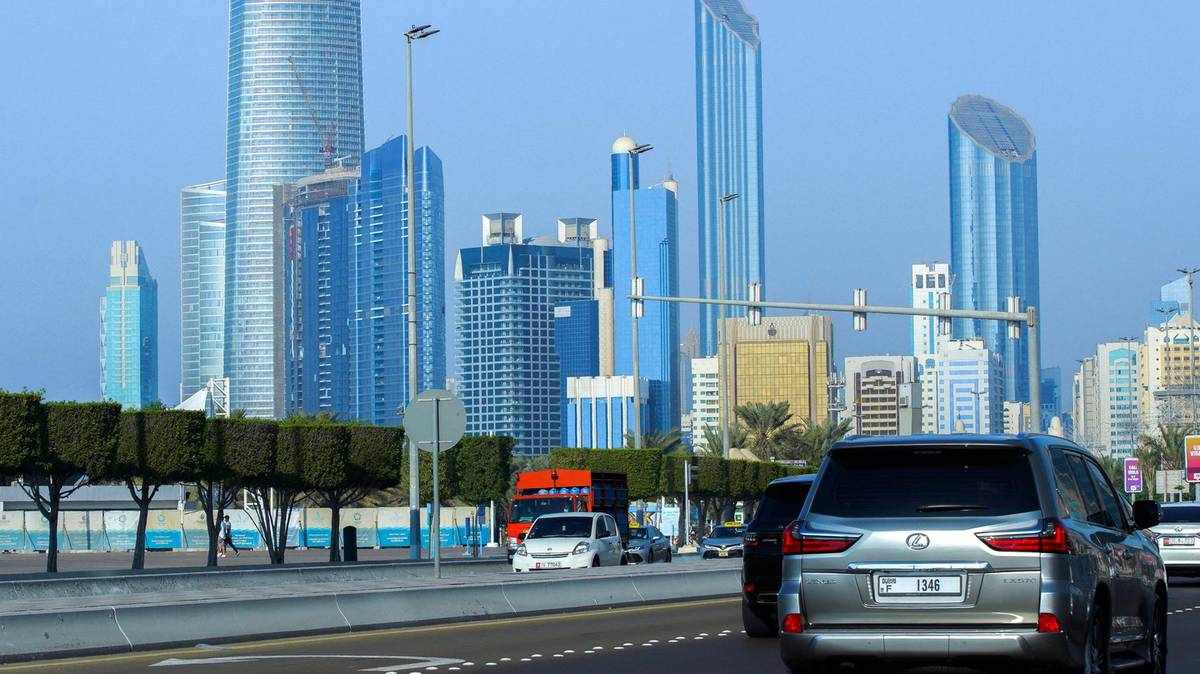 abu-dhabi surveys statistical scad impact
