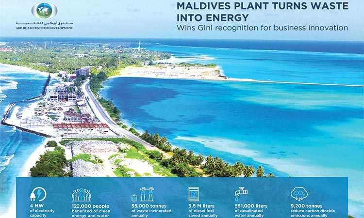 maldives adfd address