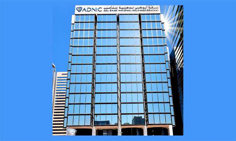 adnic profit reports results insurance