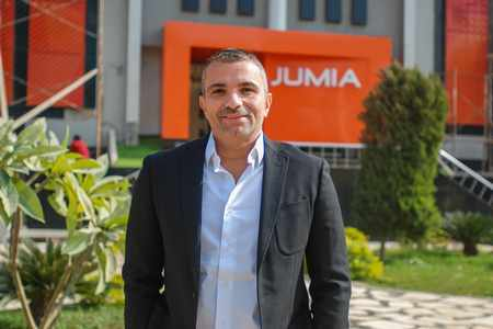 africa cairo jumia commerce