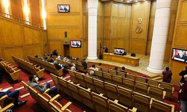africa constitutional digital preparatory courts