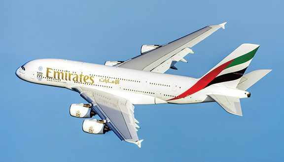 africa travel flysafair emirates options
